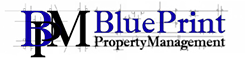 Blueprint Property Management Logo